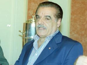 Eduardo José Farah, ex-presidente da FPF